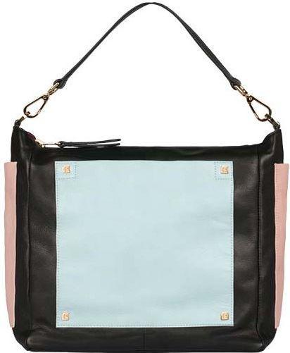 Шкіряна жіноча сумка Piquadro DIADE BD3329SO5_N різнобарвний