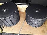 Диск плоский D-410 мм. 451371 Vaderstad, фото 2