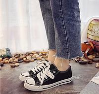 Кеды, кроссовки в стиле Converse 37-44