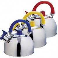 Чайник Maestro 1304-MR (2,5 л)
