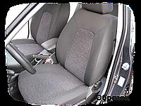 Чехлы на сиденья Elegant Volkswagen T5 (1+1/2+1/3) Caravelle 8 мест с 09г