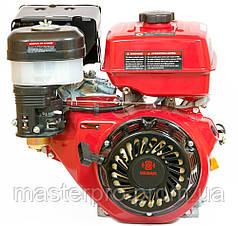Двигатель бензиновый Weima WM177F-T