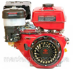 Двигатель бензиновый Weima WM188F-T, фото 2