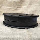 """Напівдиск пластиковий колеса прикотуючого  3""""*13"""" GreatPlains 817-297C, фото 4"""