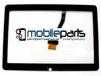 Оригинальный Сенсор (Тачскрин) к планшету Samsung N8000 Galaxy Note | N8010 Galaxy Note | P5100 Galaxy Tab2