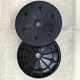 """Напівдиск пластиковий колеса прикотуючого  3""""*13"""" GreatPlains 817-297C, фото 6"""