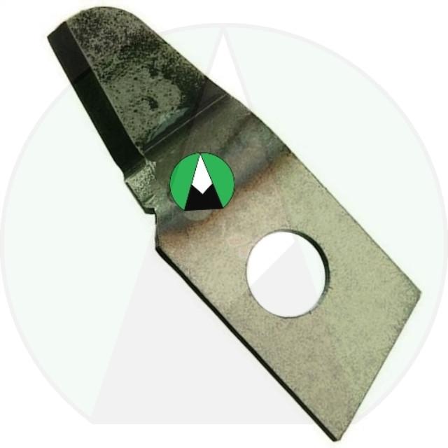 Нож аппарата вязального пресс подборщика Claas Dominant   000012 CLAAS