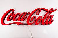 POS-матеріали для Coca-Cola, 2011-2013