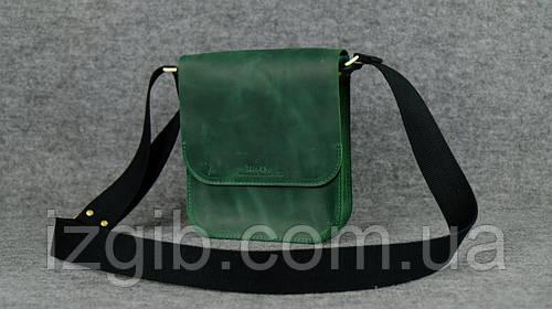 Кожаные сумки через плечо - iZgiB.com.ua 356b1354cddff