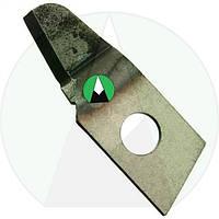 Нож аппарата вязального пресс подборщика Claas Markant 65 | 000012 CLAAS
