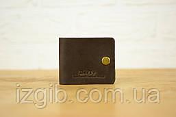 Компактный кошелек на лето |10211| Коричневый