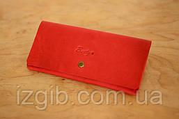 Женский клатч «Баттерфляй» |10301| Красный
