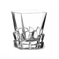 Набор стаканов для виски Bohemia Crack 29J38/93K79/310 (310 мл, 6 шт)