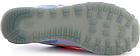 """Женские кроссовки New Balance 574 """"Mirage Twilight"""" (в стиле Нью Баланс 574) голубые, фото 7"""