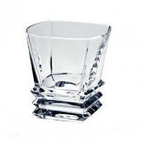 Набор стаканов для виски Bohemia Рокки 29J25/0/93K57/310 (310 мл, 6 шт)