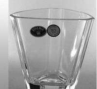 Набор стаканов для виски Bohemia Glamur 21400-22608-270 (270 мл, 6 шт)