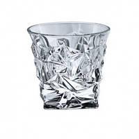 Набор стаканов для виски Bohemia Крижани 29J42-93K52-350 (350 мл, 6 шт)