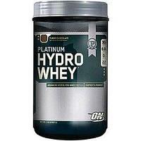 Протеин Optimum Nutrition Platinum Hydrowhey (1,59 кг)