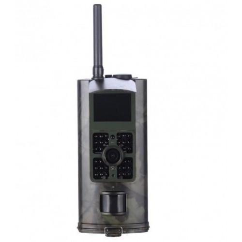 Охотничья 3G камера HuntCam HC-700G - Системы видеонаблюдения и безопасности в Киеве