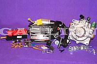 МиниКит 4ц Stag Q-Box Basic, ред.OMVL 140-190 л.с , форс.Valtek