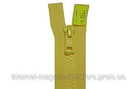 Молния пластиковая YKK 70см/1бегунок Тип5