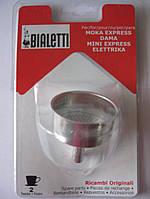 Воронка Bialetti Funnel к гейзерной кофеварке на 2 чашки (120 мл)