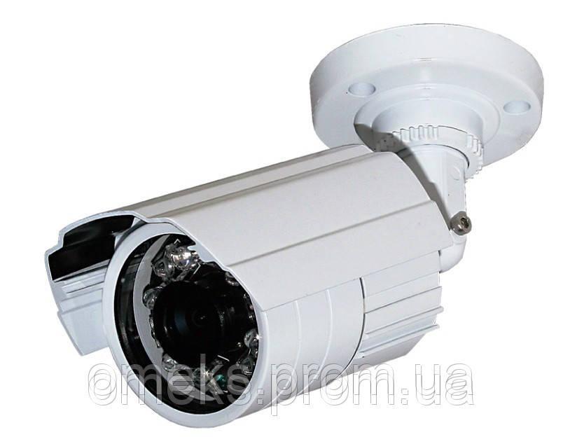 Камера LUX 90 SHE Sony EFFIO 700 TVL