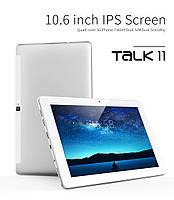 Планшет Cube Talk 11 ( экран 10.6 дюймов, памяти 1Gb/16Gb, батарея 6000 mAh)