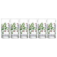 Набор высоких стаканов Аmsterdam Mabelle 6 шт по 270 мл Luminarc N3566