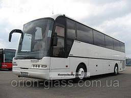 Лобовое стекло на Neoplan Euroliner N 316 SHD