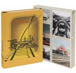 Старинный альбом. Паровозы. Старинные открытки и иллюстрации. М. Степанова, А.Б. Вульфов, фото 1