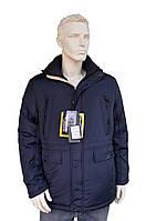Куртка мужская зимняя Tiger Ficco