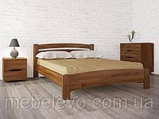 Кровать двуспальная Милана люкс 200 Олимп, фото 3