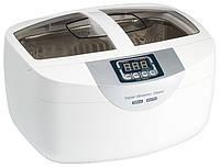 Мойка ультразвуковая 170 Вт 2,5 л + концентрат для мойки (ультразвукова мийка для дома)
