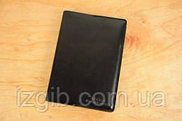 Обложка для блокнота формата А5  10556  Италия   Темный кофе