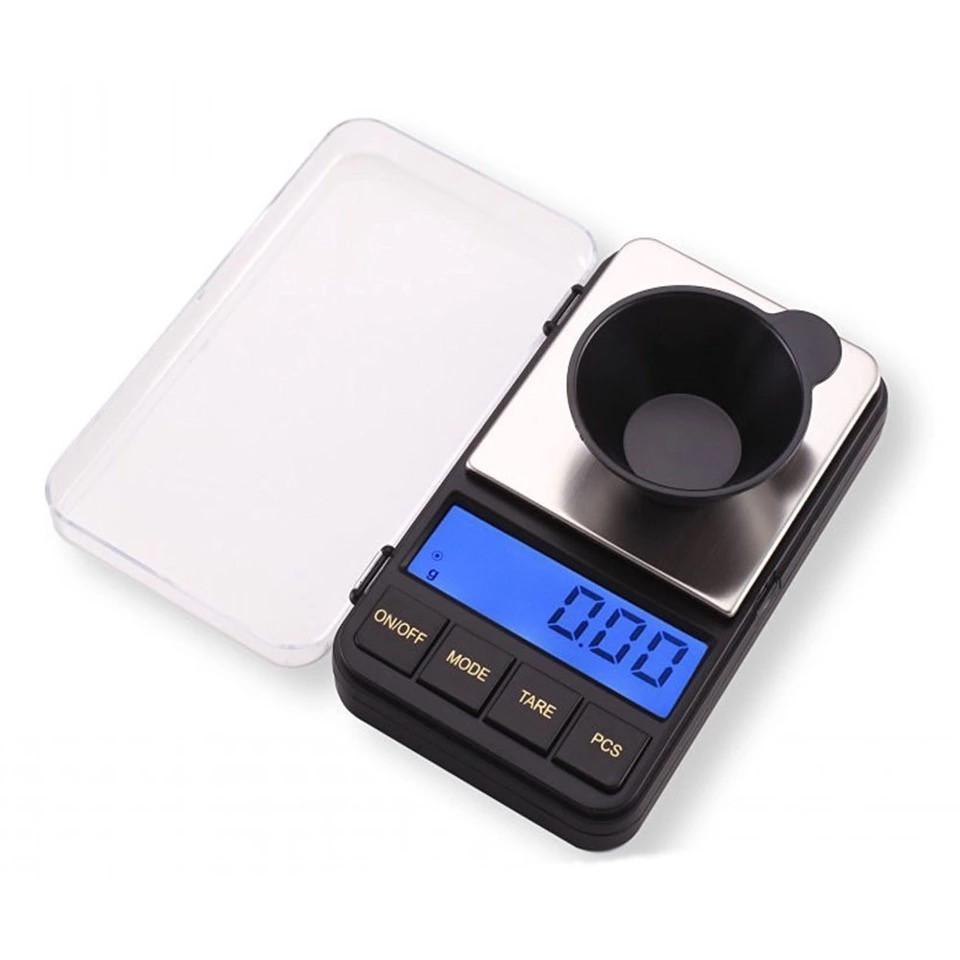 Весы ювелирные PDS-200