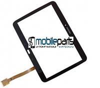 Оригинальный Сенсор (Тачскрин) к планшету Samsung P5200 Galaxy Tab3 | P5210 Galaxy Tab3 (Черный)