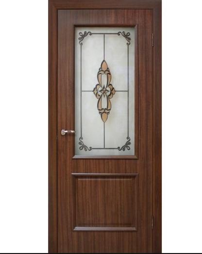 Межкомнатные двери ПВХ Версаль(СС+ФП, СС+КР, ПГ) - А1-ТРЕЙД в Днепре