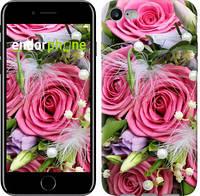 "Чехол на iPhone 7 Нежность ""2916c-336"""