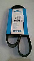 Dayco ремень генератора + кондиционер 6PK1005 ВАЗ 1117-1119 Калина