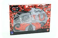 Конструктор Мотоцикл Ducati 1198