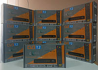 Цифровой тюнер приставка ресивер Т2 UCLAN T2 HD Internet Plus (U2C T2 HD Internet Plus)