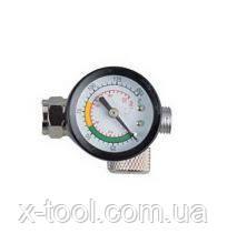 Повітряний регулятор 0-150 PSI (0-10 Бар) Jonnesway ACC-609 (Тайвань)