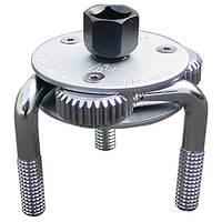 Съемник масляного фильтра трехлапый 64-120 мм AmPro T70301