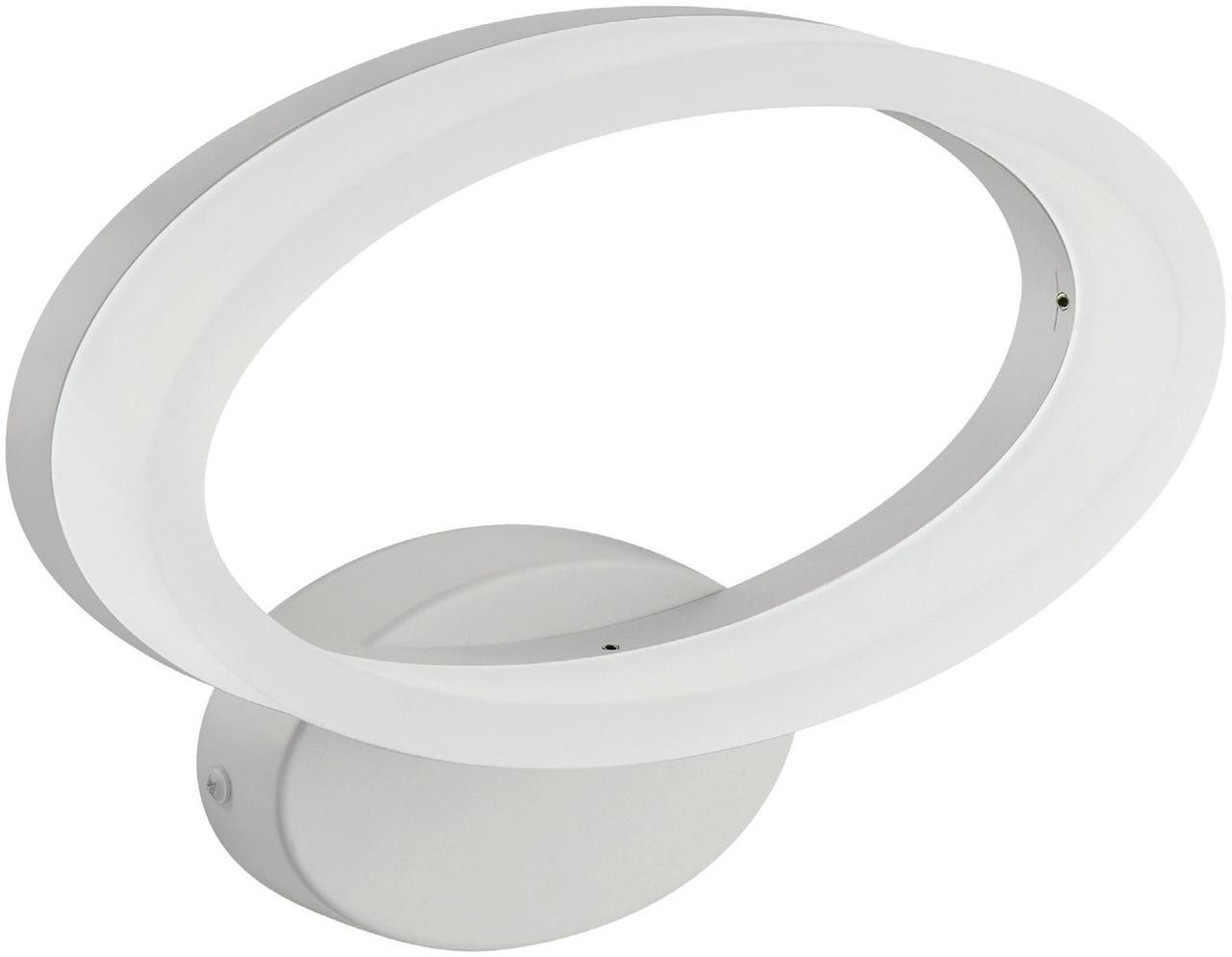 Светодиодный настенный светильник 10W 4200K ABANT