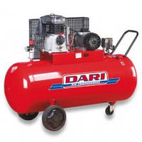 Компрессор 556 л/мин 380В DARI Def 270/540-5,5