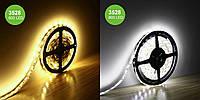 Лента GTV LED Flash 3528 600 LED 48Вт 550Лм/м IP20, катушка 5м