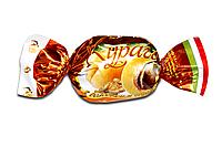 Курага с грецким орехом в шоколаде