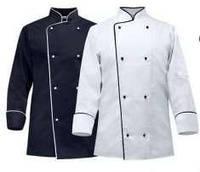 Чоловічий  кухарський  кітель ( х/б )в кольорах