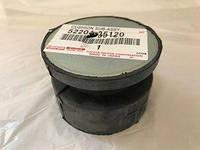 Подушка рамы кузова №2 нижняя LC150* 52204-35120